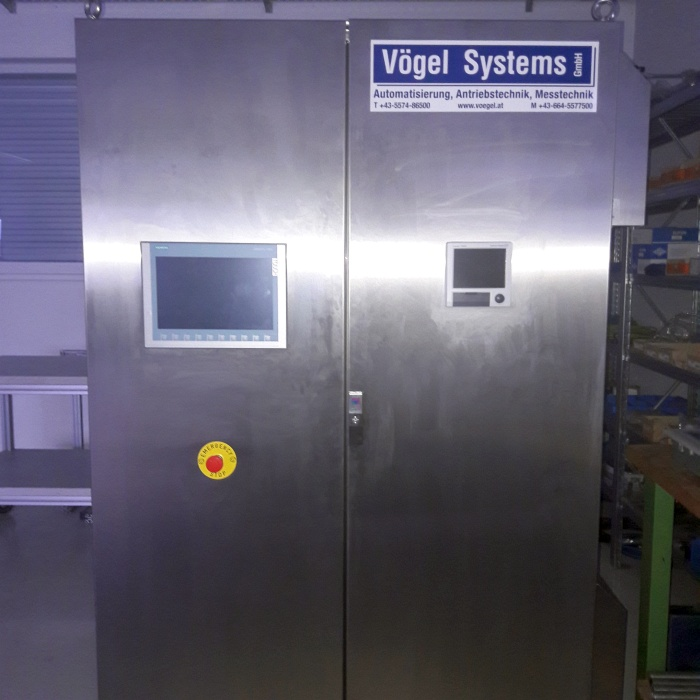 Voegel.at Industrielle Messtechnik
